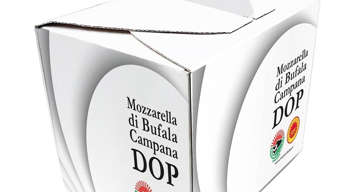 Mozzarella Dop, il packaging è sempre più green – Due mozzarelle su tre viaggiano in confezioni sostenibili