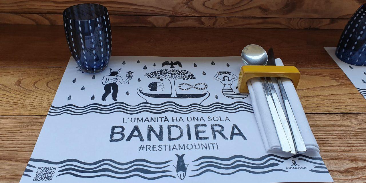 A Cetara la dispensa di Armatore si rinnova con la cucina dello chef Dentoni Litta