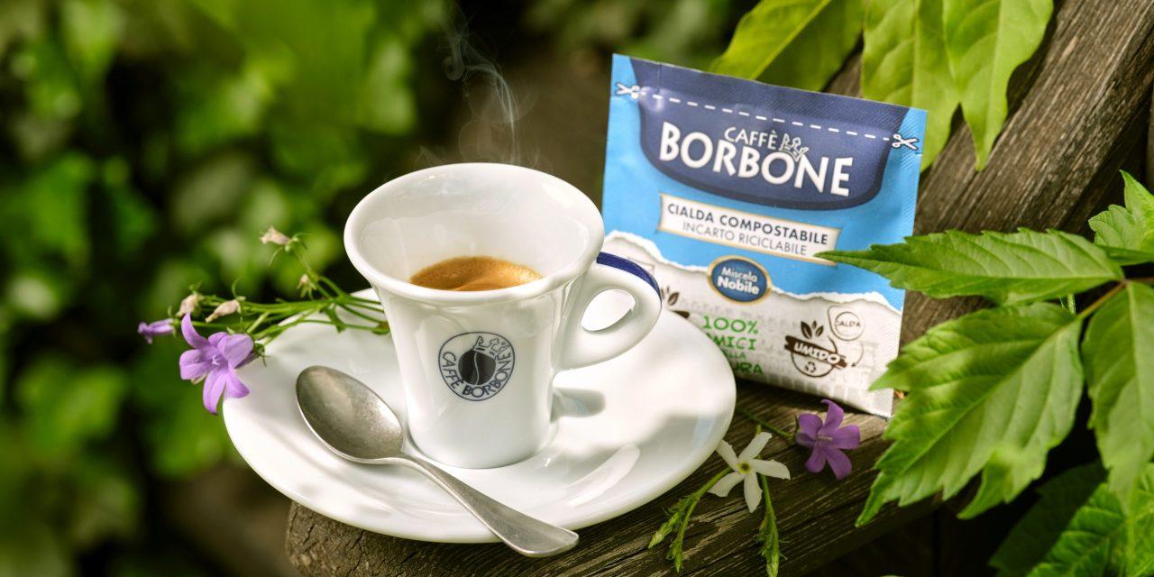 """Caffè Borbone è tra i protagonisti del Salone """"Cibus"""", con tutte le novità aziendali"""