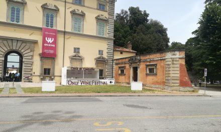 A Città di Castello si è tenuto l'evento Only Wine Festival
