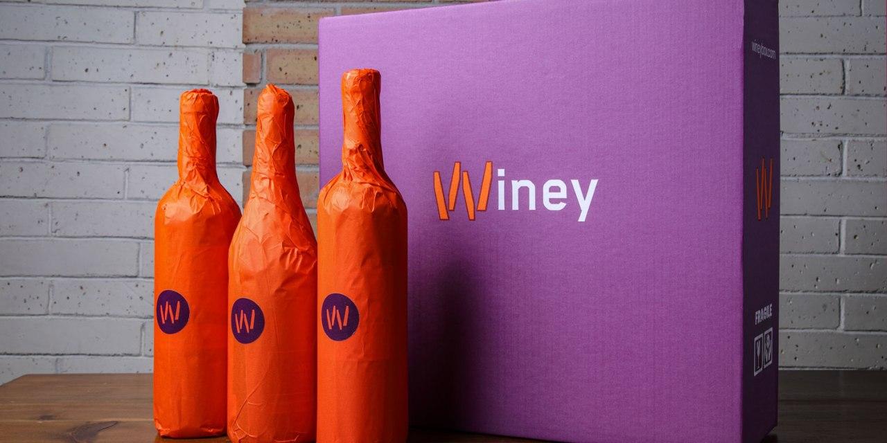 Winey festeggia i suoi primi 15 mesi con le Special Edition WHITE VIBES