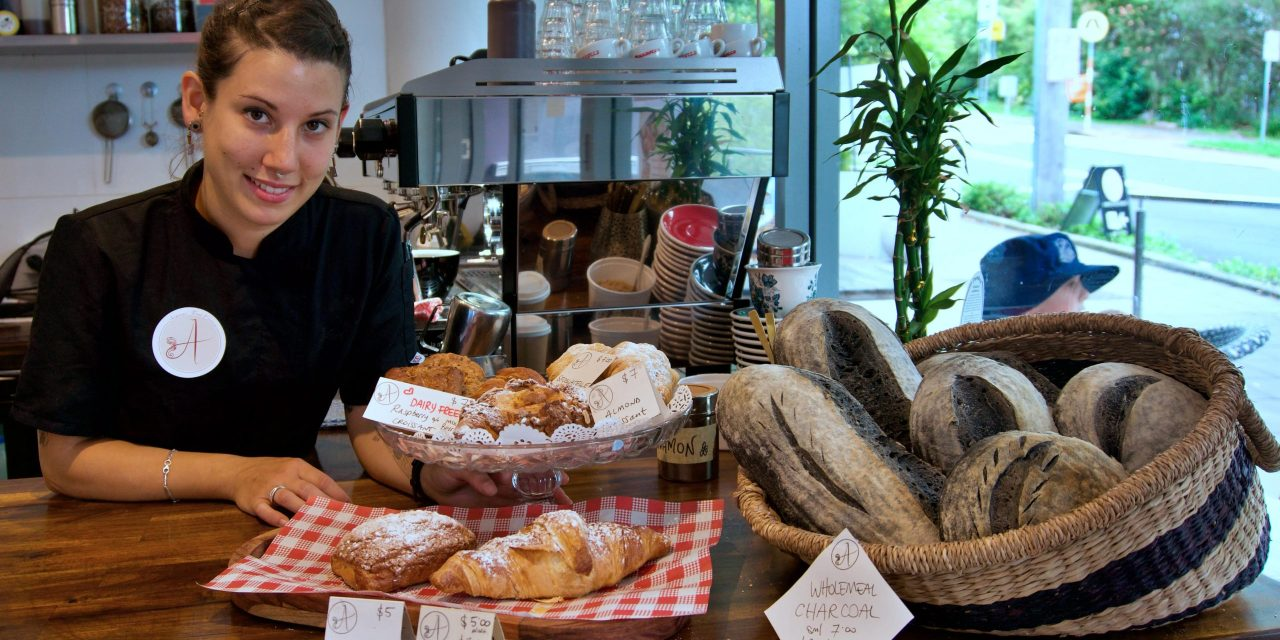 AMBROSIA FOOD CREATION, UN PO' DI SARDEGNA IN AUSTRALIA