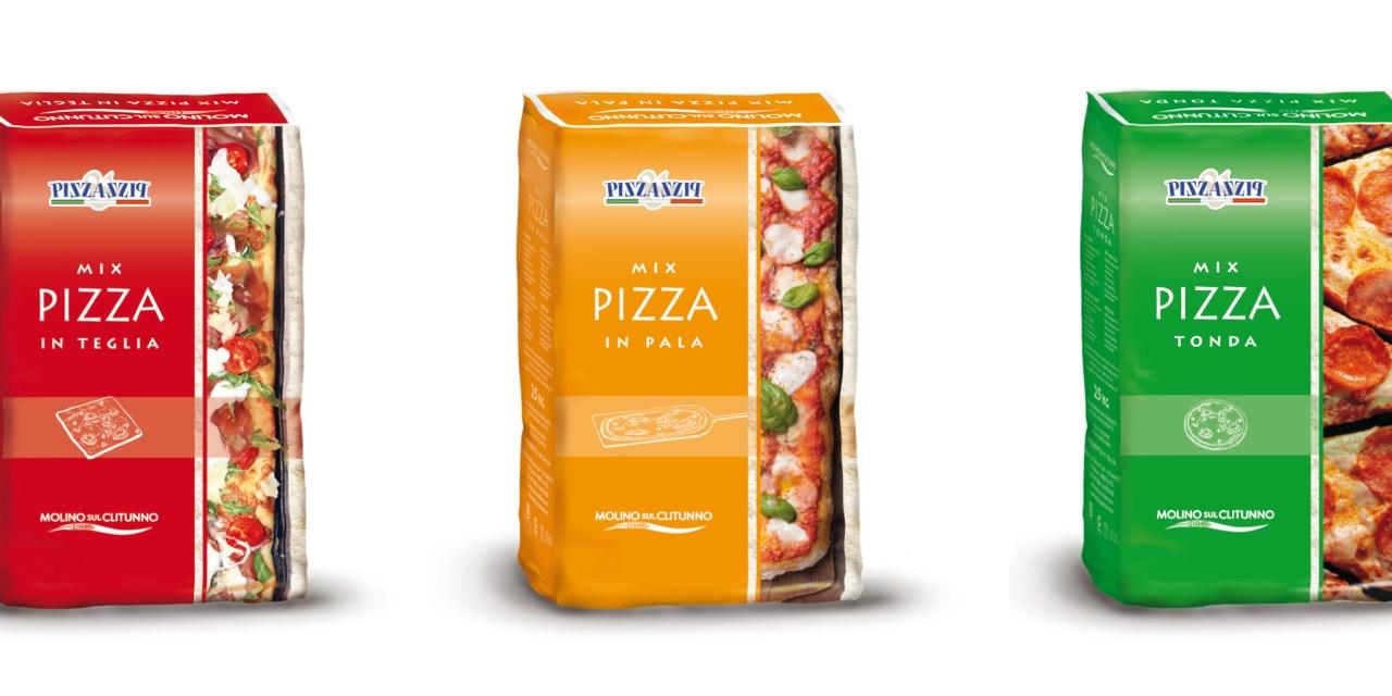 I MIX PER PIZZA, SAPPIAMO SCEGLIERE QUELLO GIUSTO? Il Maestro Federico Visinoni ci aiuta a scoprire qualcosa in più sull'argomento