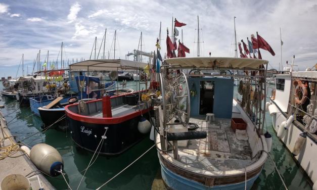 Toscana dal mare al fiume: percorsi turistici legati a pesca e acquacoltura