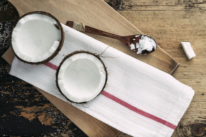 The 7 Health Benefits Of Oil Pulling