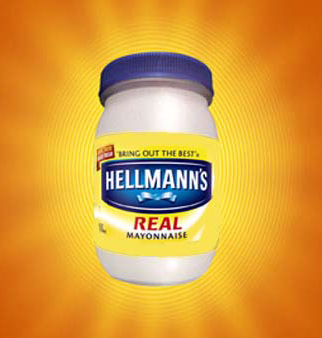 Hellmans: Bring out the Bobby Flay.