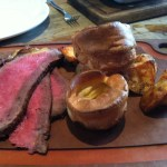 MOOOve Over {Review – The Cowshed, Bristol}