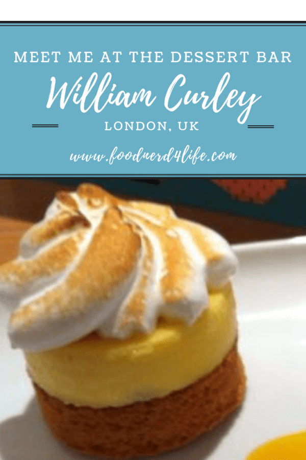William Curley Pin