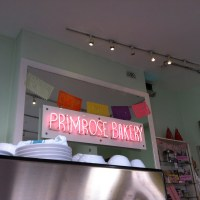 Cutest Cupcake In Town {Review – Cupcake Decorating at Primrose Bakery, London}