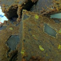 We're Not Worthy! We're Not Worthy! {Review – Paul A.Young Brownie Master Class}