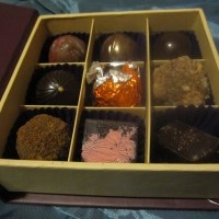 An Ode to Paul.A. Young Chocolates