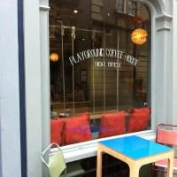 Playground Rules {Review – Playground Coffee House, Bristol}