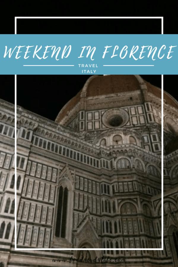 Florence Pin