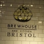 Get On The Beers Son {Review – Brewhouse and Kitchen, Bristol}