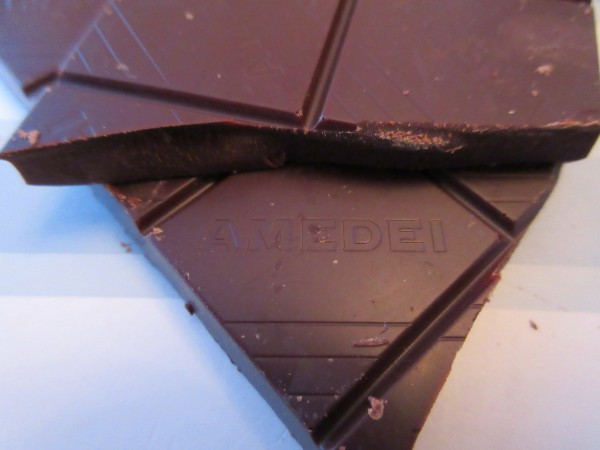 Amedei Tuscany 70% Chuao Chocolate
