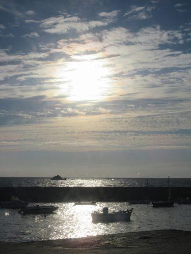 Saint Pierre-Quiberron Harbour
