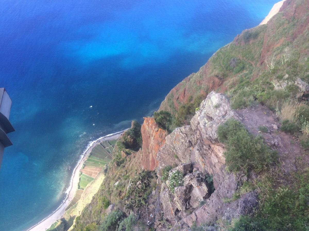 Island Eating {Travel - Madeira, Portugal}