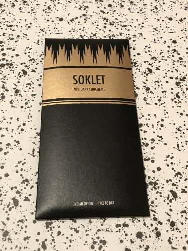 Soklet Chocolate