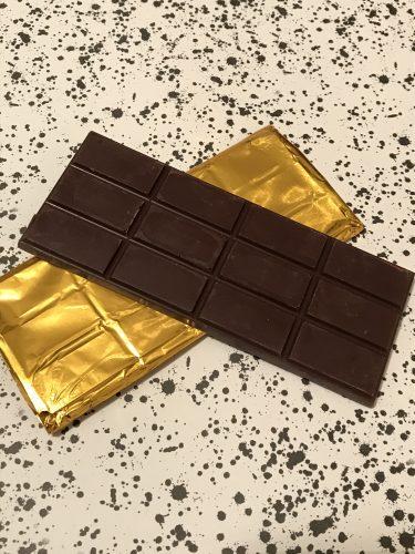 Soklet Chocolate