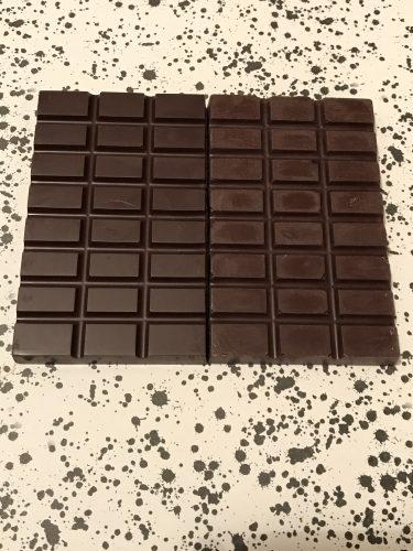 Parliament Chocolate