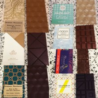 Making It Rain Chocolate {Review – Week 4 Chocolate Advent Calendar}