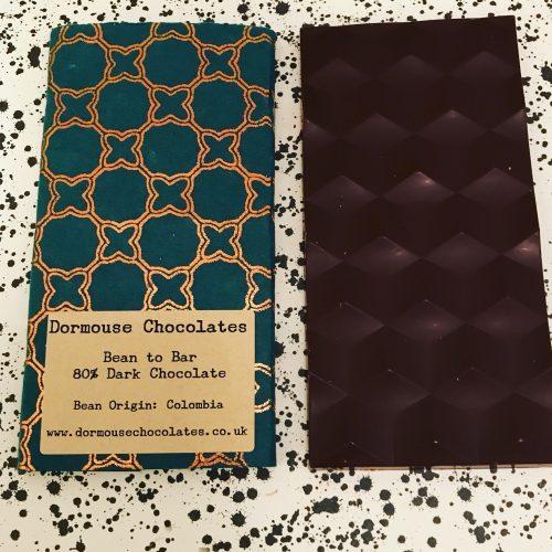 Dormouse Columbia Chocolate