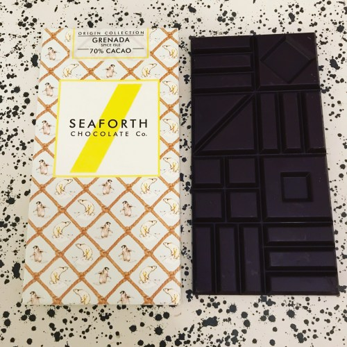 Seaforth Chocolate