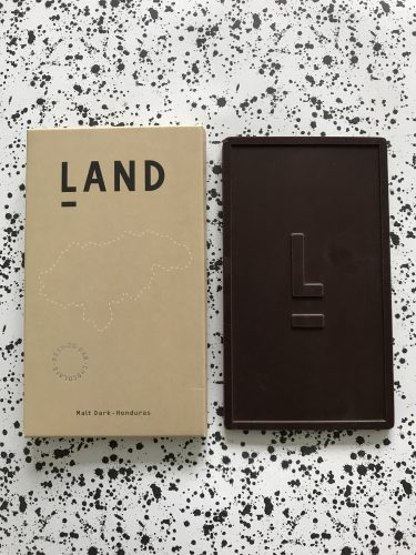 Land Chocolate 65% Dark Malt Honduras