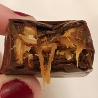 Parcel From Portland {Review – Chocolate Parcel Swap}