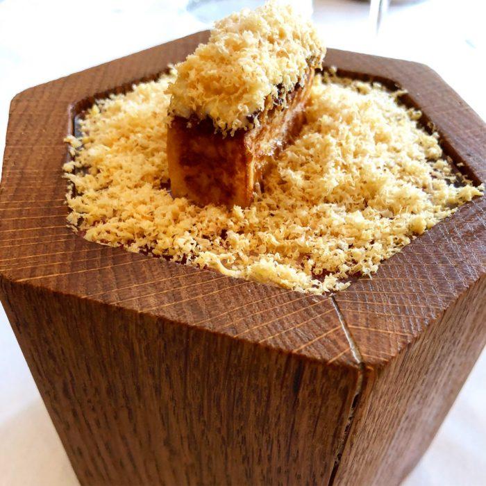 Paddington Bear French Toast at Story Restaurant