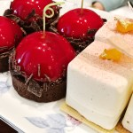 Charming Cakes at Coworth {Review – Coworth Park Afternoon Tea, Ascot, UK}