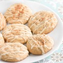 Day 10: Eggnog Cookies & OXO Giveaway