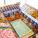 How to Create the Ultimate Snack Stadium