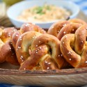 How to Create a Bavarian Pretzel Platter