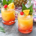 The Best Mai Tai Cocktail Recipe