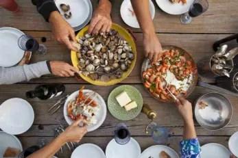 Food.social Passione per il Cibo