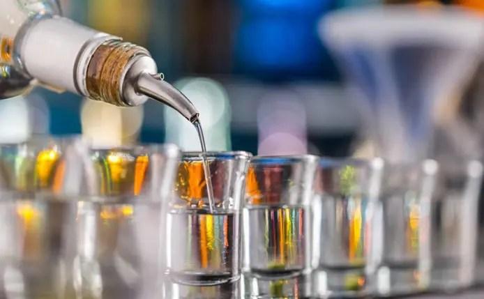 drink liquori alcolici