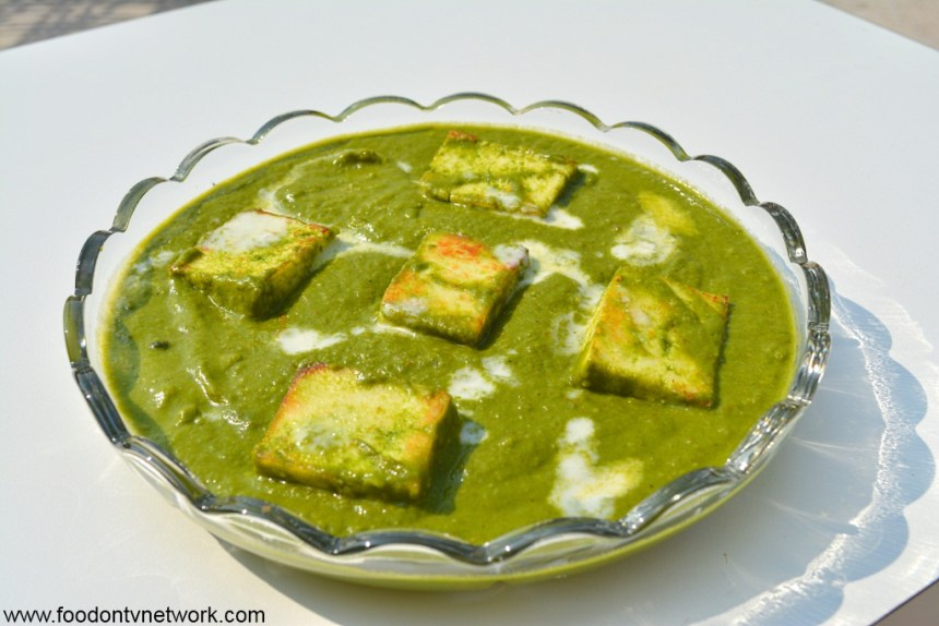 Top Indian Recipes. Best 11 Paneer Recipes.