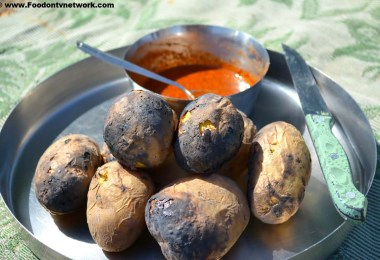 How to Cook Roasted Potatoes Recipe, Best Roasted Potato Recipe ever.