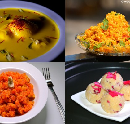 Best 15 Gourmet Foods, best north indian recipe, sweet recipe etc..