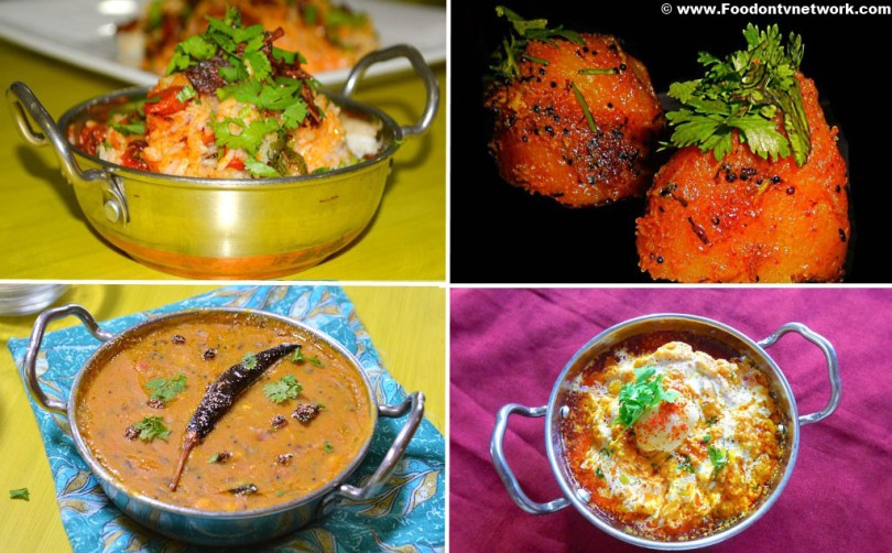 Best Quick Veg Dinner Recipes famous paneer curries and rice dishes.