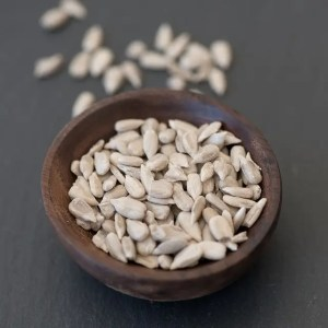 Peeled Sunflower Seeds
