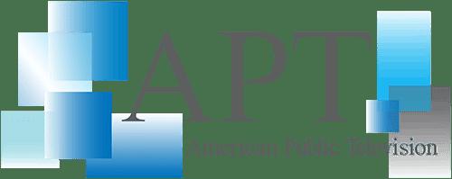 American Public Television logo