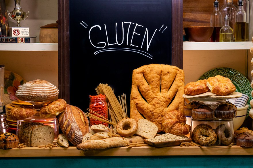 Stretching the Facts About Gluten