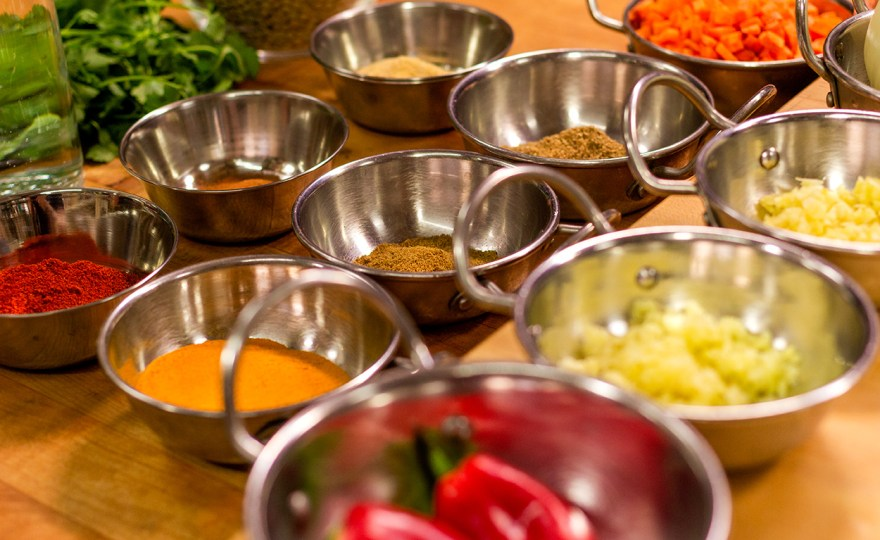 Heat vs Flavor:  The Benefits Of Chilies & Spice