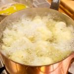 Potato & Cauliflower Mash