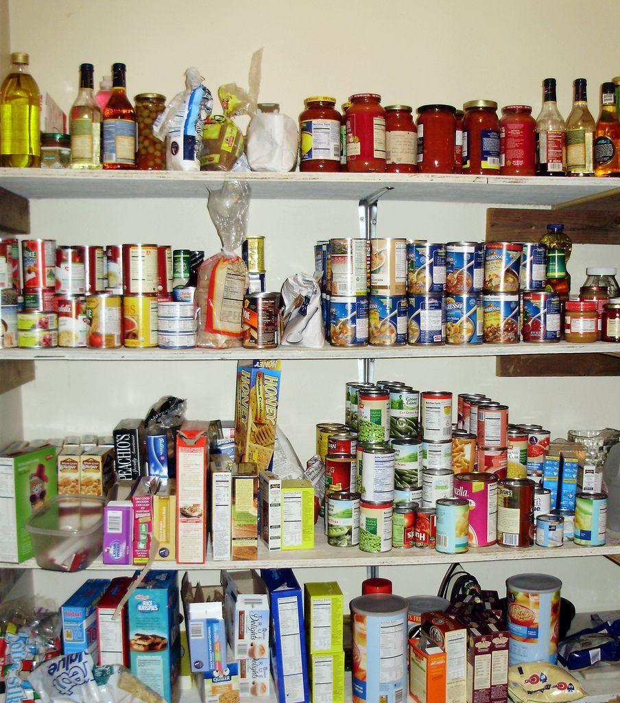 Chatfield Community Food Shelf Chatfield Methodist