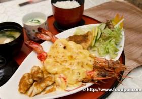 Jaya 33 Merdeka Food Crawl Part 2 – Nagomi Shabu Shabu Jaya 33