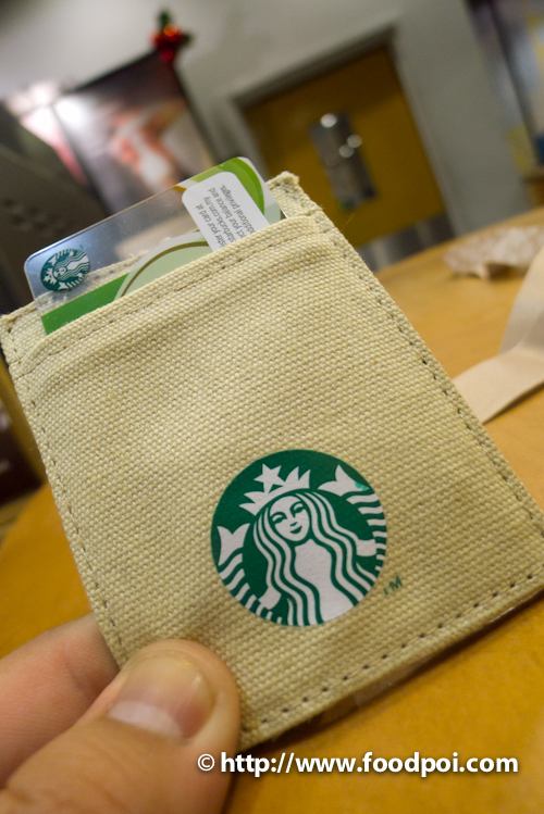 The Launching Of Starbucks Card In Malaysia Food Point of Interest – Starbucks Card Birthday Month