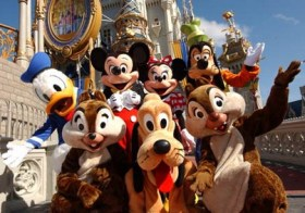 Getting Out Of My Hectic Schedule To Hong Kong Disneyland